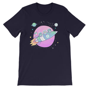 Rocketdogs T-Shirt - Tee Gurls