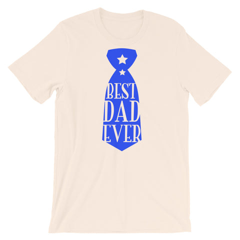 Best Dad Ever T-Shirt - Tee Gurls