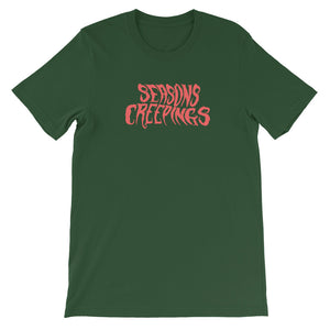 Seasons Creepings T-Shirt - Tee Gurls