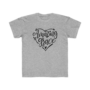Kids Amazing Grace Tee