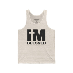 I'm Blessed Tank Top