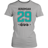 Jeremiah 29 T-Shirt (Ladies) - Pretty Praise
