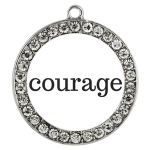 Courage Chloe Bracelet - The Praying Woman