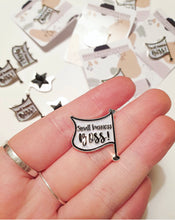 Load image into Gallery viewer, Small Business Boss Enamel Pin