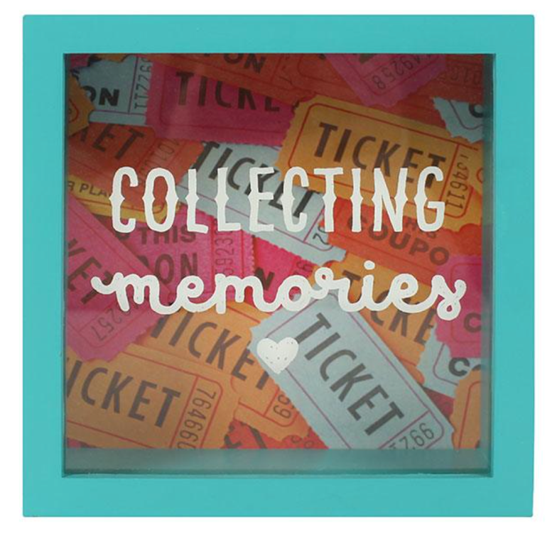 Collecting Memories Box
