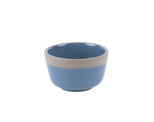 Load image into Gallery viewer, Stoneware Dip Bowl - Blue