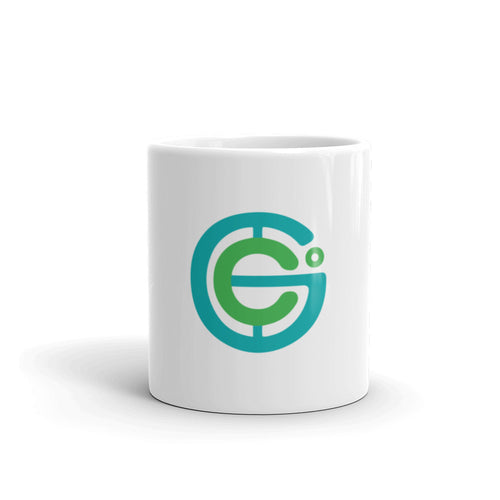 Geography Now Coffee mug! (11oz & 15oz)