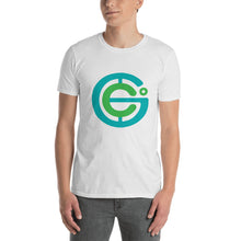 Geography Now Short-Sleeve Unisex T-Shirt!