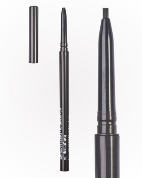 EXPERT BROW LINER - MIDNIGHT DROP