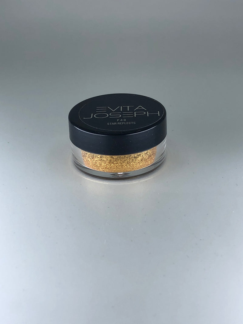 Evita Joseph Loose Eye Pigments | African Beauty Brand