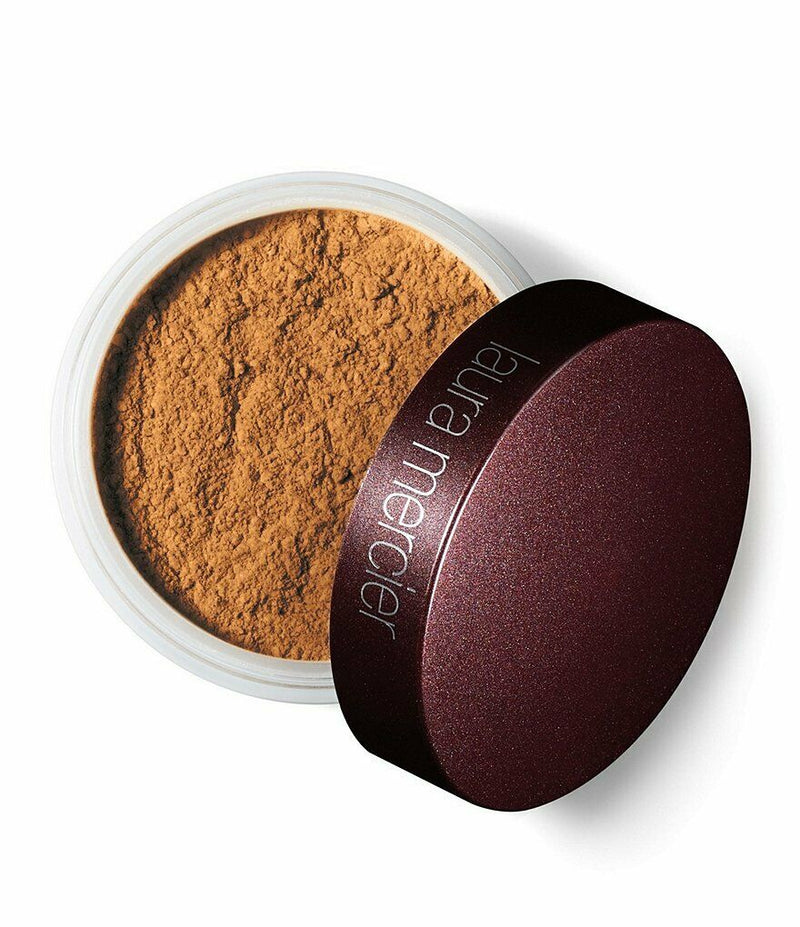 LAURA MERCIER TRANSLUCENT LOOSE SETTING POWDER MEDIUM - DEEP
