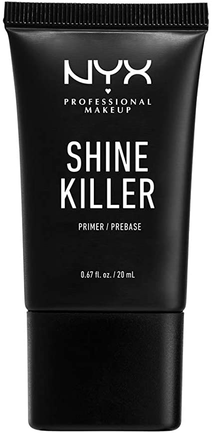SHINE KILLER Mattifying Face Primer