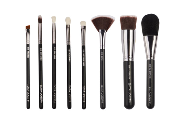 Makeup brush Set | Evita Joseph