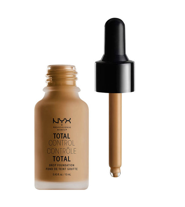 NYX TOTAL CONTROL PRO DROP FOUNDATION