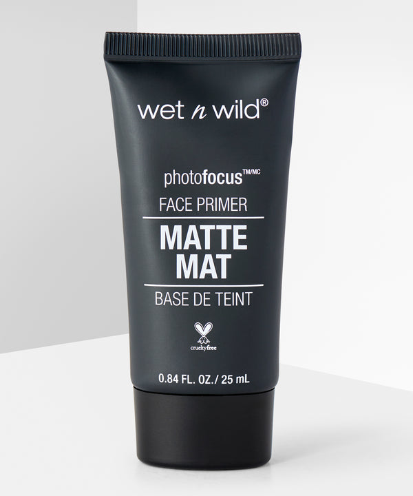 Photo Focus Matte Face Primer - Partners in Prime