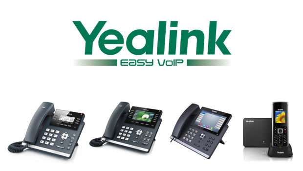 Yealink – theictpeople