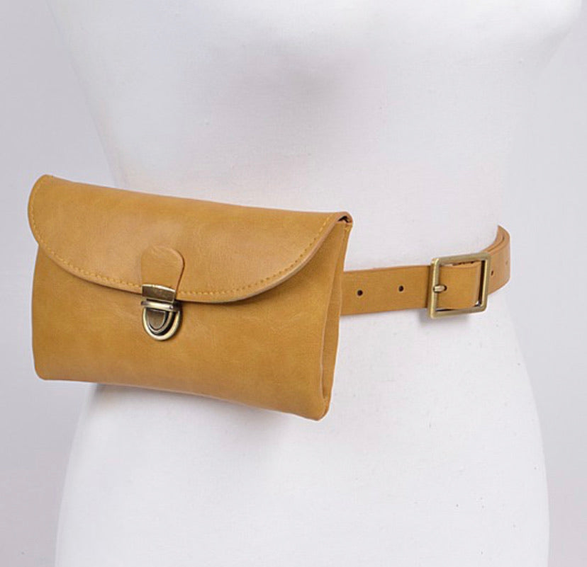 Basic Belt Bag