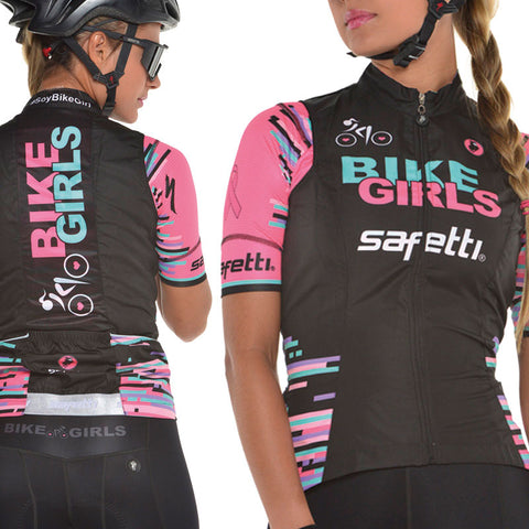 Chaleco Ciclismo Mujer  | Cycling Vest for Women