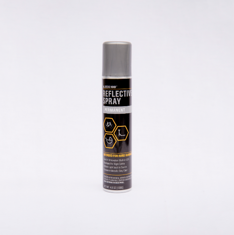 Spray Reflectivo - PERMANENTE | Reflective Spray - Permanent