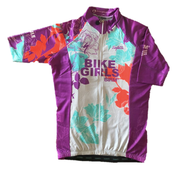 Camisa Ciclismo Mujer  | Cycling Shirt for Women