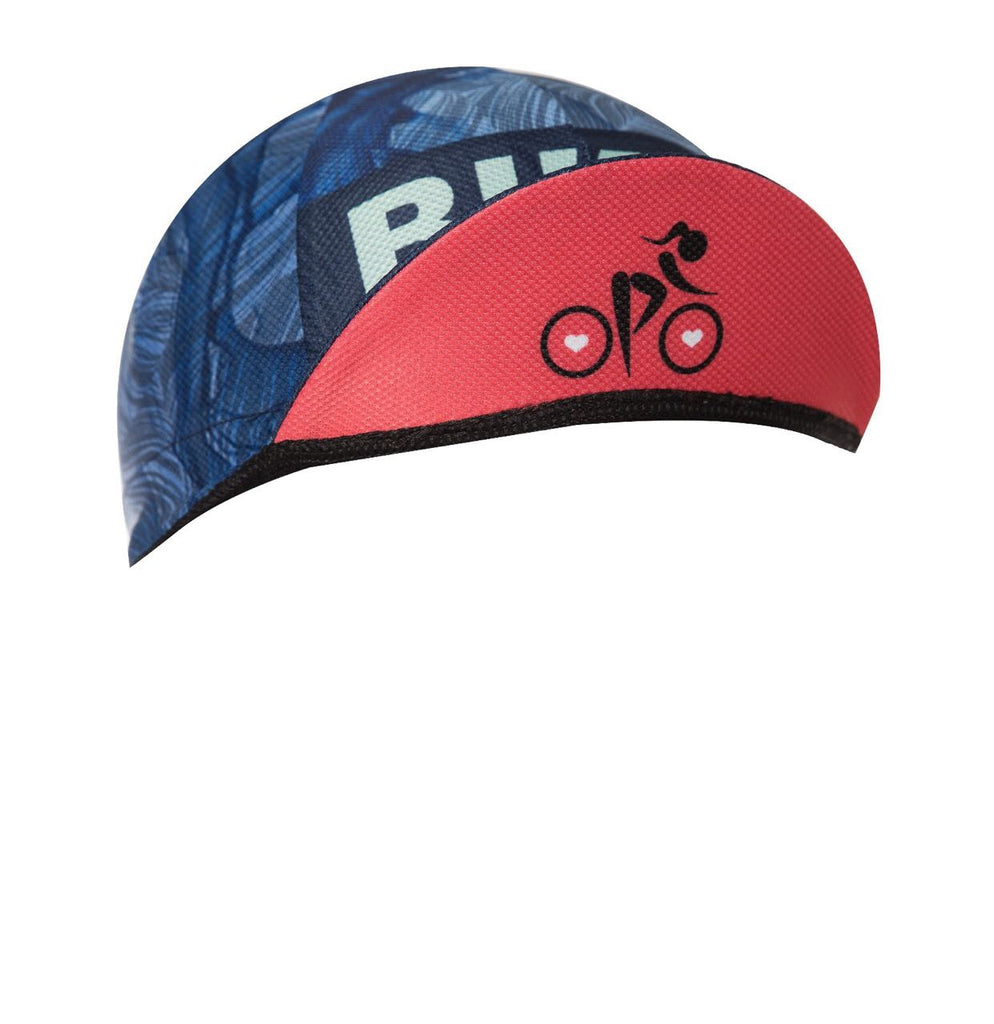 ... Gorra Ciclismo Mujer  24d636ab2c0