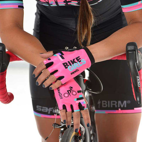 Guantes Ciclismo Mujer | Cycling Gloves Women