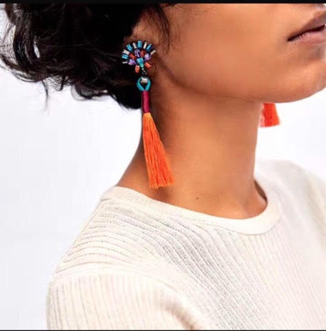 Entergetic Earrings