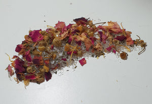 Botanical Bath Mix - Bath Bomb & Beauty