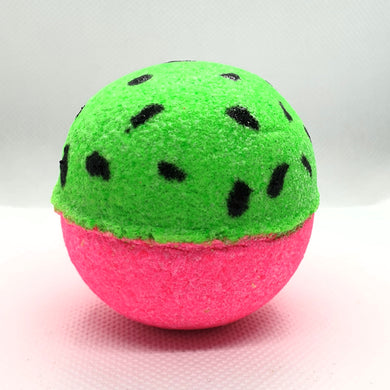 Watermelon Child Bath Bomb