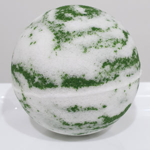 Hemp Seed Oil Bath Bomb