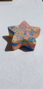 Starlight Bath Bomb