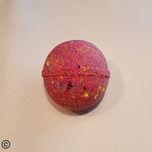 Party Popper Bath Bomb