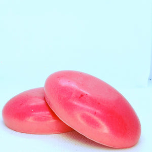Champagne & Strawberries Bar Of Soap