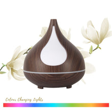 Electric Anise Mist Diffuser
