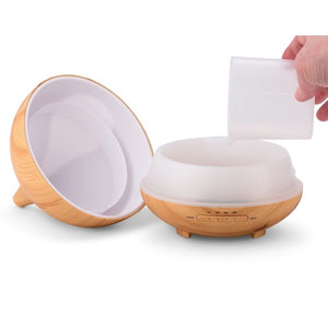 Electric Beech Mist Diffuser