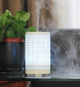 Electric Mistique Mist Diffuser
