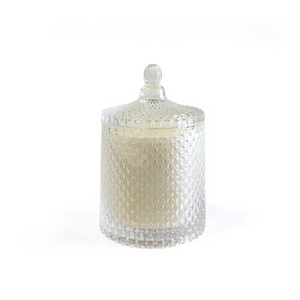 Diamond Soy Candle