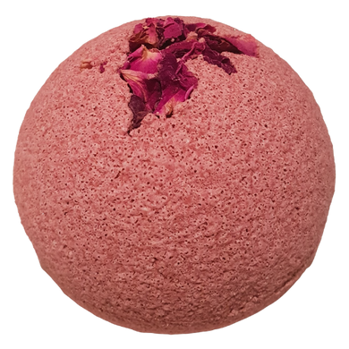 Rose Darling Bath Bomb