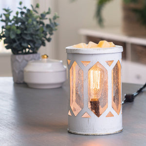 Arbor Edison Bulb Illumination Wax Melt Warmer