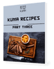 KUMA Recipes Part 3 is here!