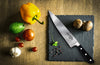 The beginner's guide to using a chef knife