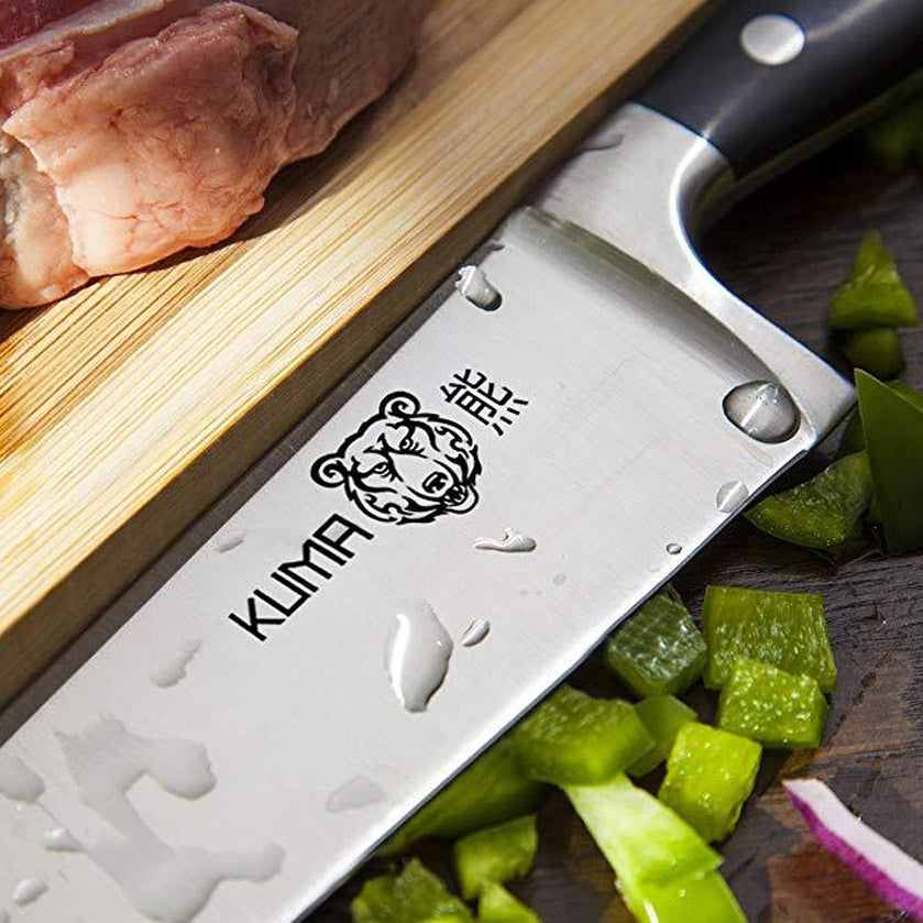 Level-Up Your Kitchen Game: Choosing a Kitchen Chef Knife