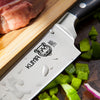 "Image of KUMA Multi Purpose Chef Knife - 8"" Pro Bolster Edition - Razor Sharp Out Of The Box"