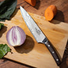 Image of KUMA VG10 Damascus Chef Knife 8 Inch – 67 Layers of Premium Steel