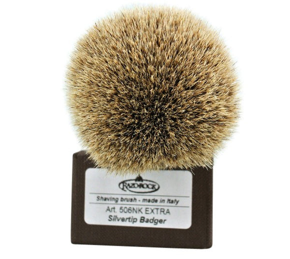 RazoRock Silvertip Badger Brushes