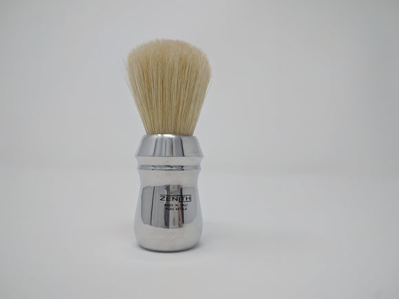 Pro Aluminum Handle XL Boar Shave Brush. 28x61mm knot. B8