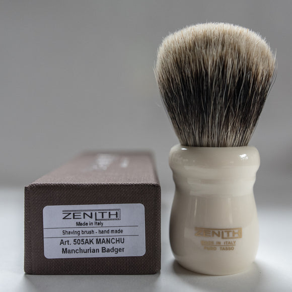 Zenith Extra Large Manchurian with Resin Handle M2