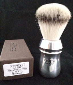 Big hands? Carpal Tunnel? Arthritis? Zenith Synthetic Pro Aluminum Brush S4