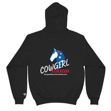 Champion-COWGIRL Tough Hoodie