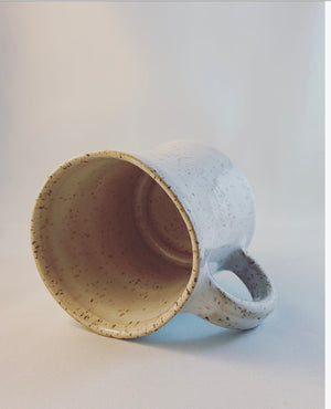 Coffee Mug by Rogue Ceramics